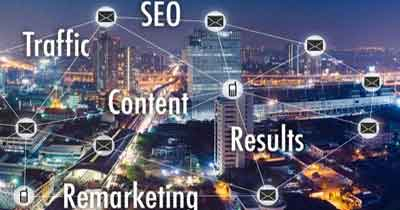 SEO Experts Results