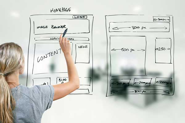 Hire Website Designers